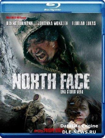 Северная стена / Nordwand (2008/HDRip)