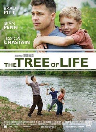 Древо жизни / The Tree of Life (2011/Scr)
