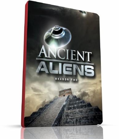 Древние пришельцы 2й сезон 2010 HDTVRip
