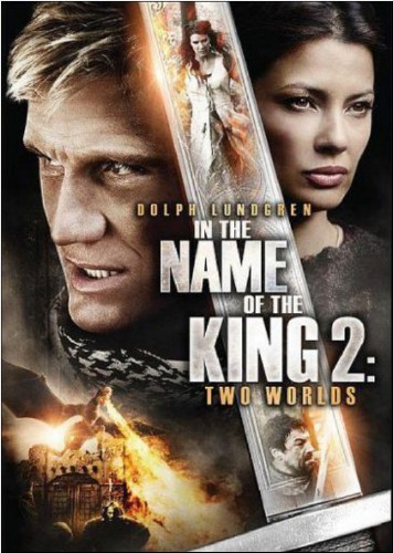 In the Name of the King 2 Во имя короля 2 2011 HDRip