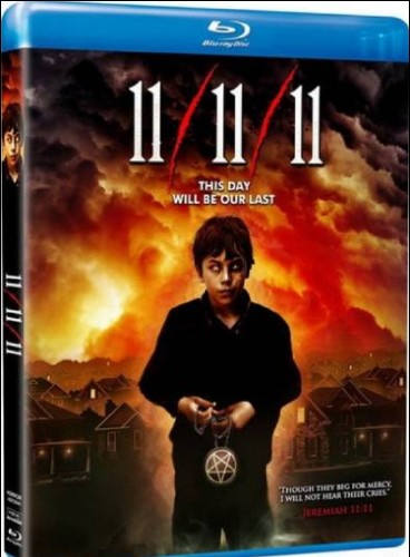11 11 11 (2011 6,8 Gb BDRip)