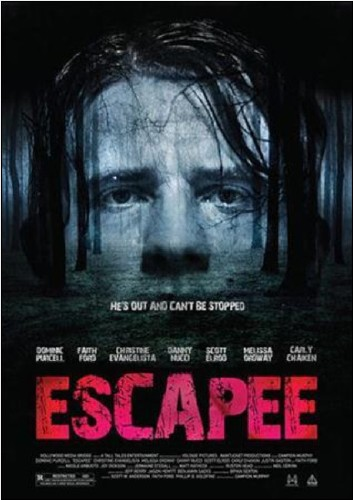 Беглец  Escapee 2011 HDRip