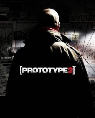 Prototype 2 (2012) HDTV  Трейлер