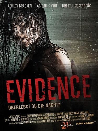 Свидетельство (2011 DVDRip)