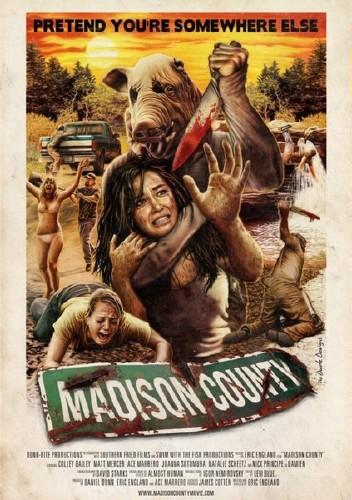 Село Мэдисон (2011 DVDRip)