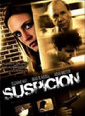 Подозрение/Suspicion (2012/SATRip)