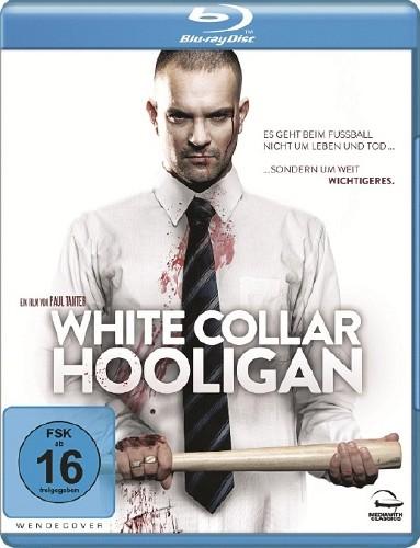 Хулиган с белым воротничком (2012 HDRip)