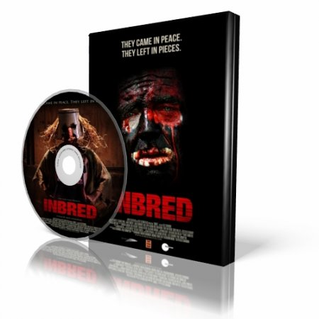 Выродки / Inbred [2011 / HDRip