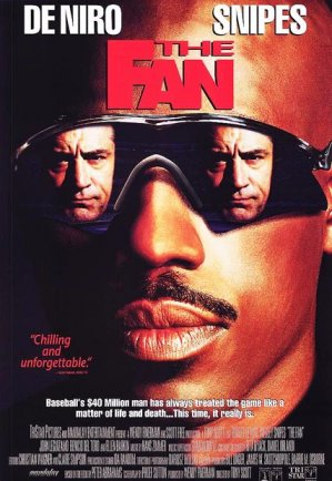 Фанат / The Fan (1996) HDTVRip + HDTV 720p + HDTV 1080i