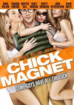 Притягивающий девушек / Chick Magnet (2011) WEBDLRip