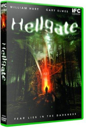 Врата ада / Hellgate / Shadows (2011) WEBRip| L2