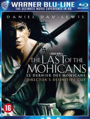 Последний из могикан (Режисёрская версия) / The Last Of The Mohicans (1992) HDRip + BDRip + HDRip-AVC + BDRip AVC + BDRip 720p