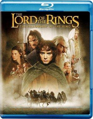 Властелин Колец: Братство Кольца (Режисёрская) / The Lord of the Rings: The Fellowship of the Ring (2001) BDRip + BDRip-AVC(720p)
