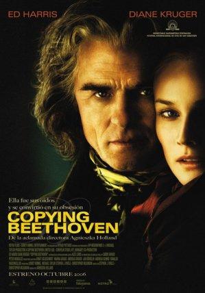 Переписывая Бетховена / Copying Beethoven (2006) HDRip + HDRip-AVC + BDRip 720p