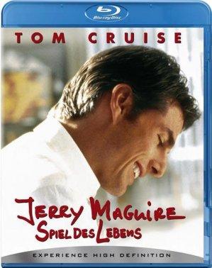Джерри Магуайер / Jerry Maguire (1996) HDRip + BDRip-AVC(720p) + BDRip 720p