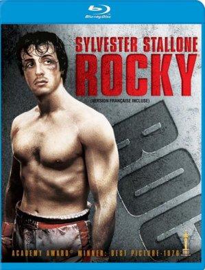 Рокки / Rocky (1976) HDRip + BDRip-AVC(720p) + BDRip 1080p