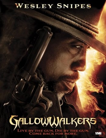 Висельник / Gallowwalkers (2012/HDRip/1400Мб)