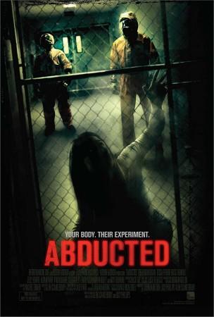 Похищенные / Abducted (2013) DVDRip