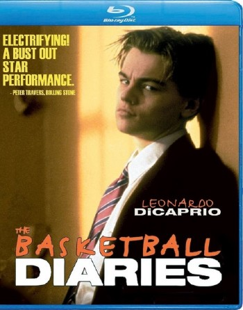 Дневник баскетболиста / The Basketball diaries (1995/HDRip/BDRip/BDRip-AVC/BDRip 720p)