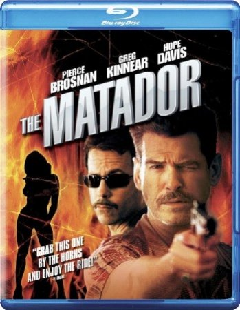 Матадор / The Matador (2005/HDRip/BDRip/HDRip-AVC/BDRip-AVC/HDRip 720p)