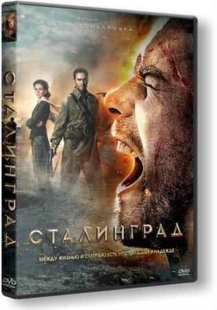 Сталинград (2013) DVDRip