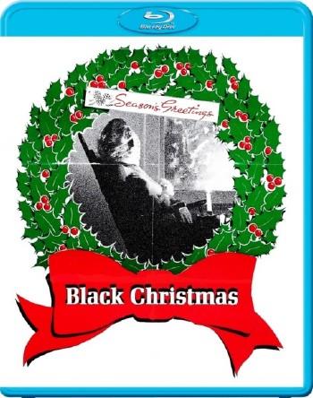 Черное рождество / Black Christmas (1974/HDRip/BDRip/BDRip 720p)