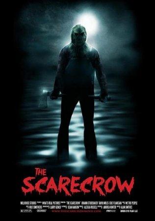 Пугало / Scarecrow (2013) DVDRip