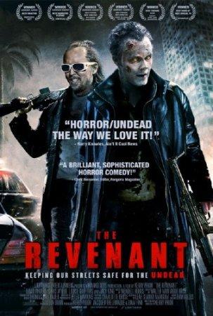 Мертвеход / The Revenant (2009/HDRip/BDRip/BDRip-AVC/BDRip 720p)