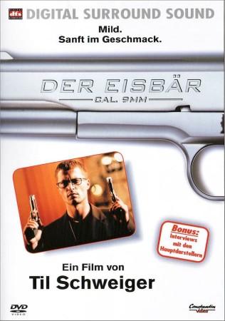 Белый медведь / Der Eisbar (1998) BDRip