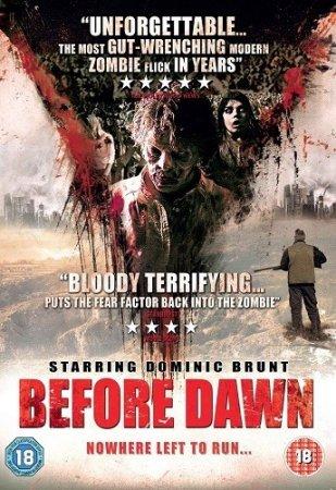 Перед рассветом / Before Dawn (2012) DVDRip