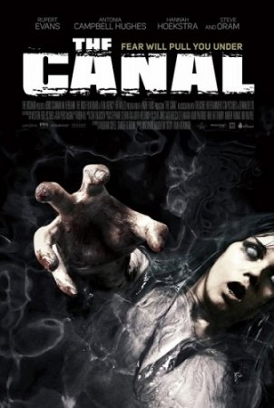 Канал / The Canal (2014) WEB-DLRip