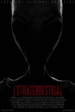 Пришельцы / Extraterrestrial (2014) WEB-DL 720p