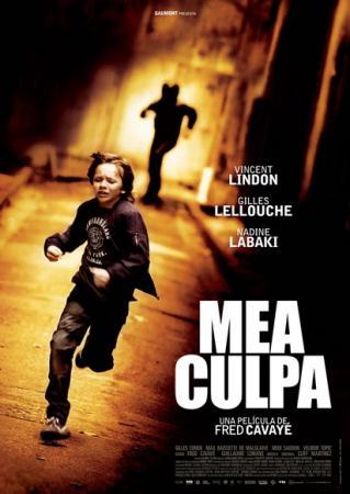 Моя вина  / Mea culpa  (2014) HDRip