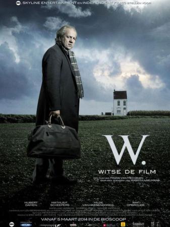 Витце  / W. - Witse de film  (2014) DVDRip