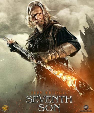 Седьмой сын  / Seventh Son  (2014) HDRip