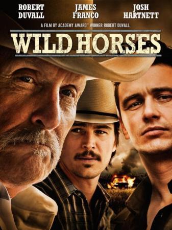 Дикие лошади  / Wild Horses  (2015) HDRip