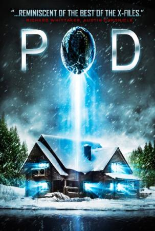 Кокон  / Pod  (2015) WEB-DLRip