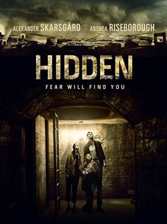 Затаившись  / Hidden  (2015) WEB-DLRip