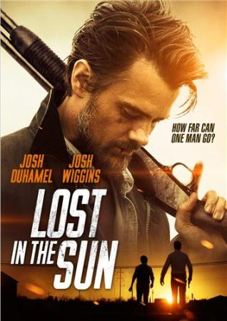 Заблудшие души  / Lost in the Sun  (2015) WEB-DLRip