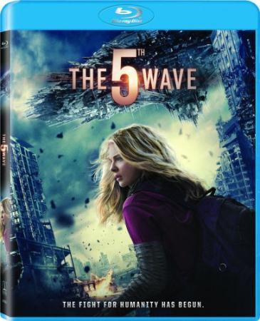 5-я волна  / The 5th Wave  (2016) HDRip