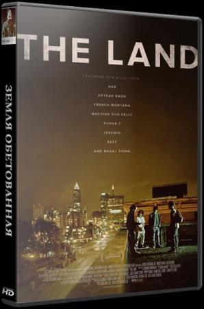 Земля обетованная  / The Land  (2016) WEB-DLRip